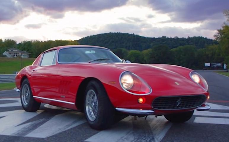 Ferrari-275-GTB