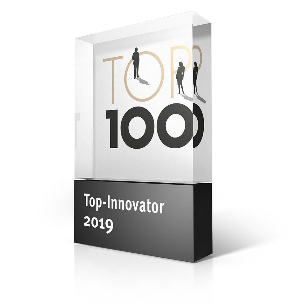 Top_100_Trophäe